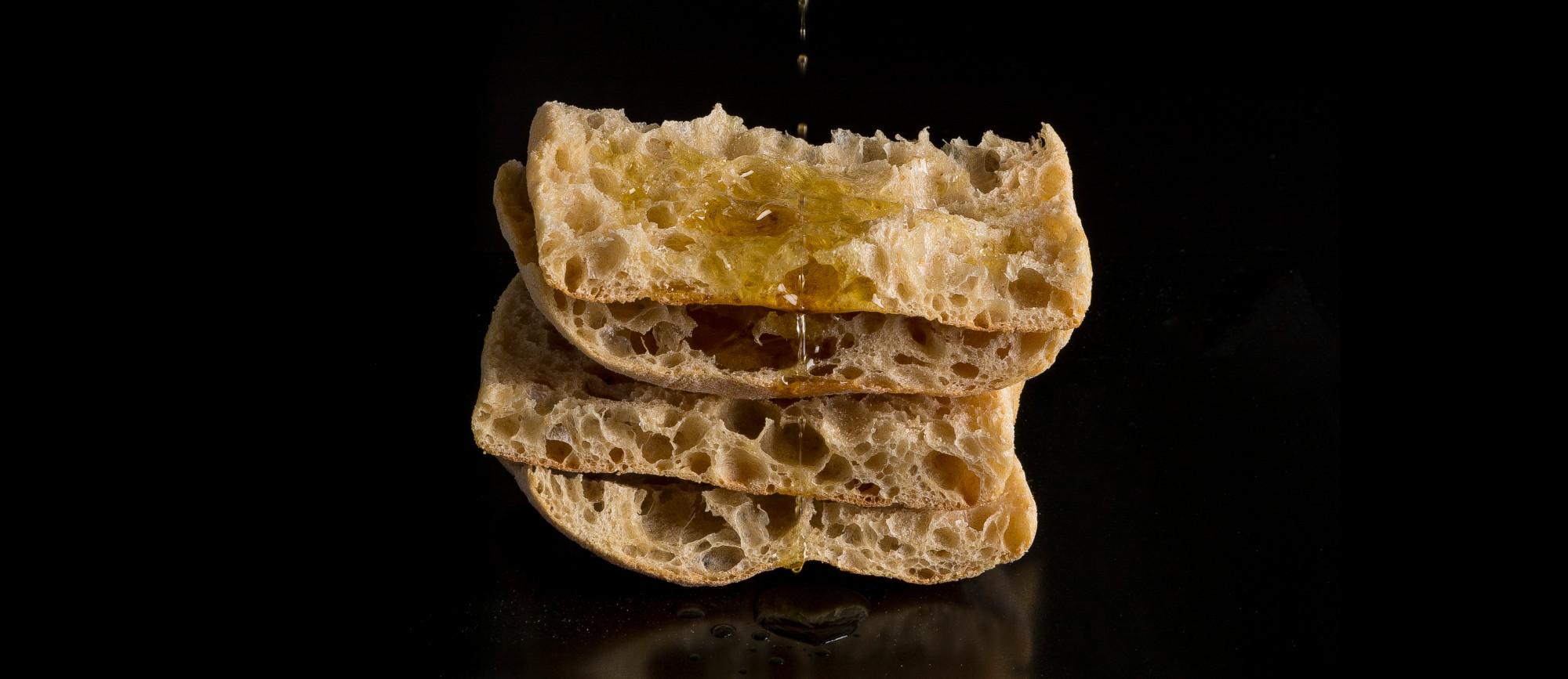 Pan de Cristal